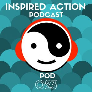 023 Meet Your Oracle - Inspired Action Podcast