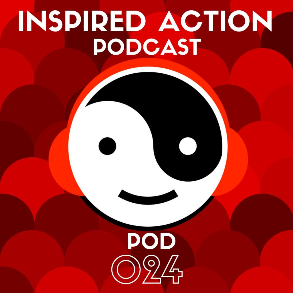 024 Being Limitless In Your Life Inspired Action Podcast
