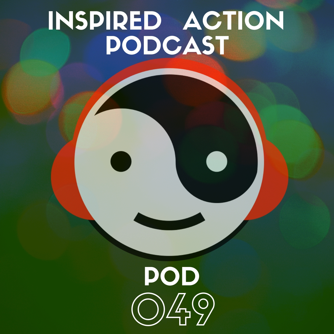b8221c4b3f 049 The BIG Astrology question! Plus, other Listeners' Q&A's that will rock  your world! - Inspired Action Podcast